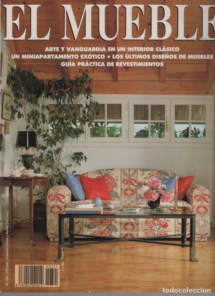 206 revistas el mueble el mueble cocinas y ba comprar for El mueble online