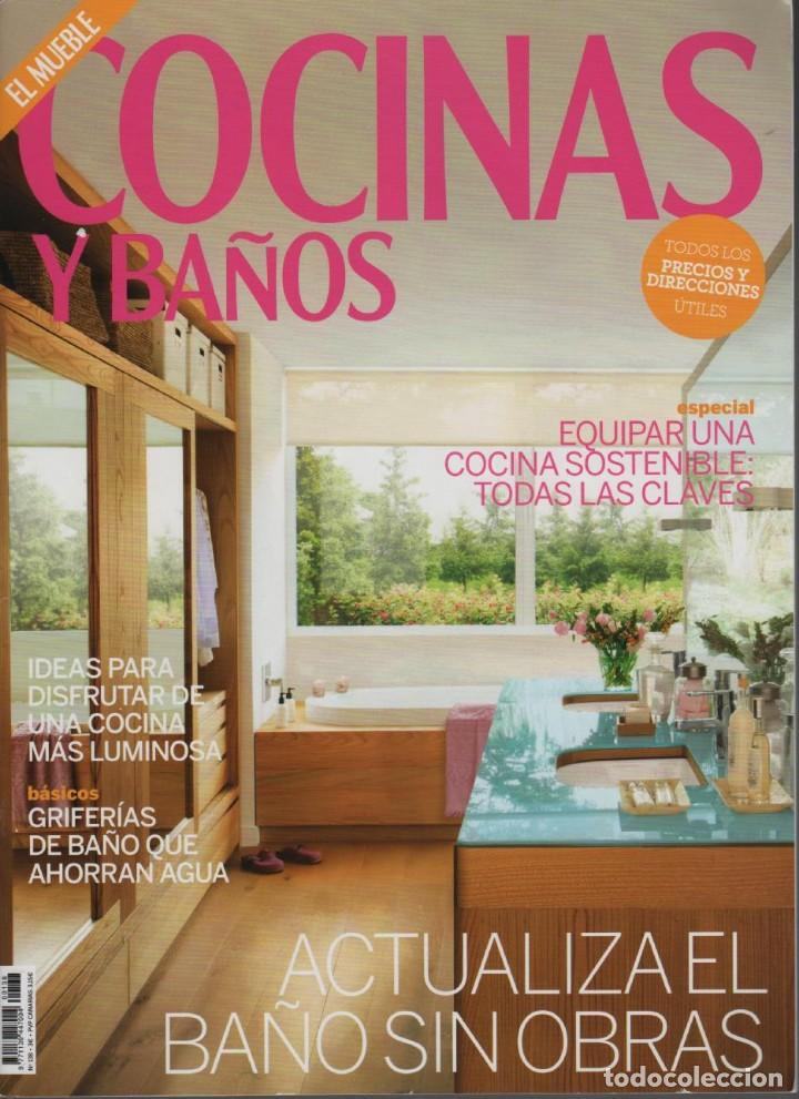 10 revistas el mueble. cocinas y baños. 12-138 - Comprar Otras ...