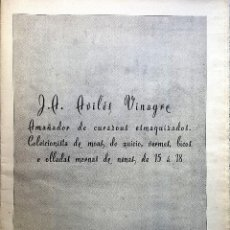 Coleccionismo de Revistas y Periódicos: GALICIA HOXE. SUPLEMENTO DAS LETRAS GALEGAS 2003. AVILÉS DE TARAMANCOS. Lote 90178960