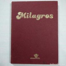 Coleccionismo de Revistas y Periódicos: MILAGROS - DELIA FIALLO - EDICIONES UVE. Lote 90216824