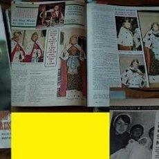 Coleccionismo de Revistas y Periódicos: REVISTA SEMANA 1969 ROCÍO DÚRCAL. Lote 90723780