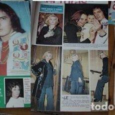Coleccionismo de Revistas y Periódicos: REVISTA SEMANA 1973 ROCÍO DÚRCAL. Lote 90726370