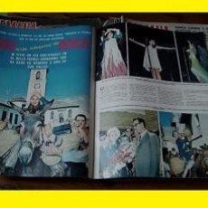 Coleccionismo de Revistas y Periódicos: REVISTA SEMANA 1968 ROCÍO DÚRCAL. Lote 90729035