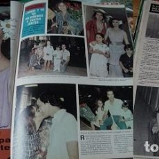 Coleccionismo de Revistas y Periódicos: REVISTA SEMANA 1978 ROCÍO DÚRCAL. Lote 90730400