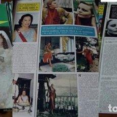 Coleccionismo de Revistas y Periódicos: REVISTA SEMANA 1976 ROCÍO DÚRCAL. Lote 90731475