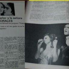 Coleccionismo de Revistas y Periódicos: REVISTA FOTOGRAMAS 1971 ROCÍO DÚRCAL. Lote 90854965