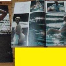 Coleccionismo de Revistas y Periódicos: REVISTA FOTOGRAMAS 1976 ROCÍO DÚRCAL. Lote 90855100