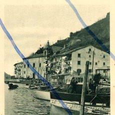 Coleccionismo de Revistas y Periódicos: PASAJES DE SAN JUAN 1934 SAN SEBASTIAN HOJA REVISTA. Lote 91439020
