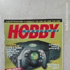 Coleccionismo de Revistas y Periódicos: REVISTA HOBBY CONSOLAS NUMERO 113. Lote 91603185