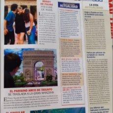 Coleccionismo de Revistas y Periódicos: ROSSY DE PALMA . Lote 91640240