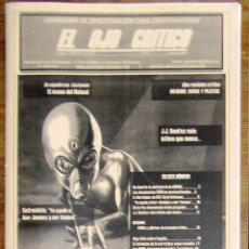 Coleccionismo de Revistas y Periódicos: REVISTA EL OJO CRÍTICO Nº 62. J.J. BENÍTEZ,OVNIS,PARAPSICOLOGIA,IKER JIMÉNEZ,PSICOFONIAS,SECTAS,UFOS. Lote 93264402