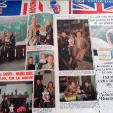 Coleccionismo de Revistas y Periódicos: VICTOR AMNUEL DE SABOYA MARINA DORIA. Lote 91943480