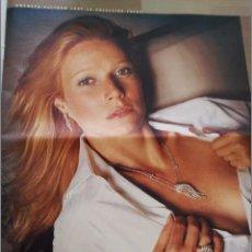 Coleccionismo de Revistas y Periódicos: GWYNETH PALTROW. Lote 92072430