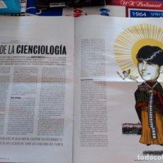Coleccionismo de Revistas y Periódicos: TOM CRUISE . Lote 92399385