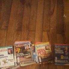 Coleccionismo de Revistas y Periódicos: REVISTAS READER DIGEST. Lote 92864683