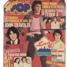 Coleccionismo de Revistas y Periódicos: SUPER POP. Nº 43. (B/58). Lote 93162580