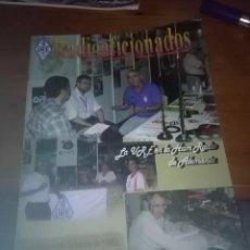 Coleccionismo de Revistas y Periódicos: RADIO AFICIONADOS. NOVIEMBRE 2007. B9R. Lote 93181655