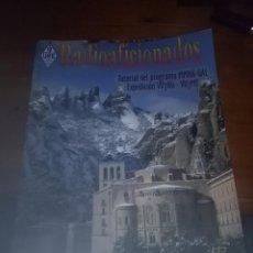 Coleccionismo de Revistas y Periódicos: RADIO AFICIONADOS. ENERO 2008. B9R. Lote 93181720