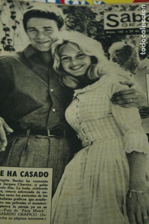 Brigitte Bardot Geraldine Chaplin Paola De Bel Sold