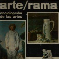 Collectionnisme de Revues et Journaux: FASCICULO ARTE/RAMA - EDITORIAL CODEX - Nº 87 - LAMINA POSTERIOR - MASACCIO. Lote 93848745