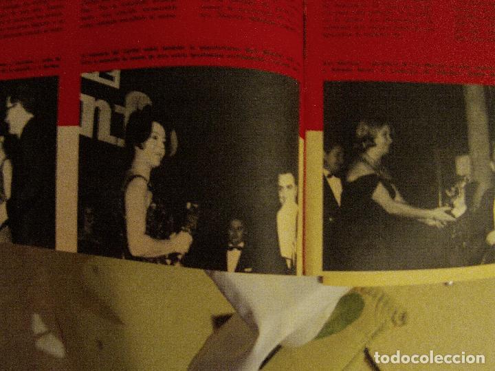 Coleccionismo de Revistas y Periódicos: REVISTA TRIUNFO 1962 ROCÍO DÚRCAL SARA MONTIEL CARMEN SEVILLA - Foto 4 - 90854180