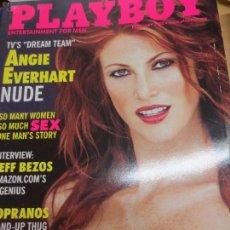 Coleccionismo de Revistas y Periódicos: REVISTA PLAYBOY FEBRERO 2000. Lote 94021275