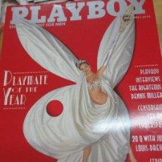 Coleccionismo de Revistas y Periódicos: REVISTA PLAYBOY JUNIO 1996. Lote 94021525
