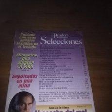 Coleccionismo de Revistas y Periódicos: READER´S DIGEST. MAYO DE 1996. B13R. Lote 94052125