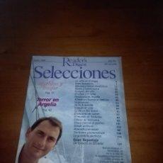 Coleccionismo de Revistas y Periódicos: REVISTA. READER´S DIGEST. ENERO 1998. B13R. Lote 94052265