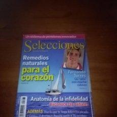 Coleccionismo de Revistas y Periódicos: REVISTA. READER´S DIGEST. JUNIO 2004. B13R. Lote 94052380