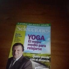 Coleccionismo de Revistas y Periódicos: READER´S DIGEST. NOVIEMBRE 2004. B13R. Lote 94052490