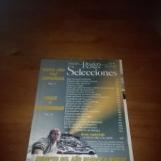 Coleccionismo de Revistas y Periódicos: READER´S DIGEST. FEBRERO 1997. B13R. Lote 94053115