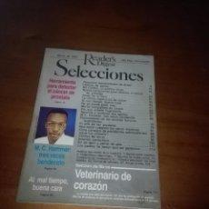 Coleccionismo de Revistas y Periódicos: READER´S DIGEST. MARZO DE 1993.Ñ B13R. Lote 94057220