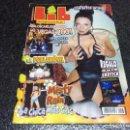 Coleccionismo de Revistas y Periódicos: LIB INTERNACIONAL Nº 563 SHARON MITCHELL LAS VEGAS 2001 MISTY RAIN ( REVISTA EROTICA DE LOS 90 ). Lote 94814403