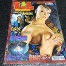 Coleccionismo de Revistas y Periódicos: LIB INTERNACIONAL Nº 565 ANNA KOURNIKOVA ( REVISTA EROTICA DE LOS 90 ). Lote 94838251