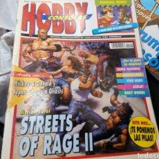 Coleccionismo de Revistas y Periódicos: HOBBY CONSOLAS 17. BUEN ESTADO.. Lote 95049426