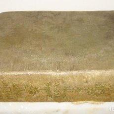 Coleccionismo de Revistas y Periódicos: REVISTA BLANCO Y NEGRO. 1906. ENCUADERNADA.. Lote 95222595