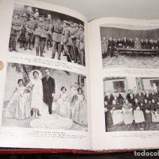 Coleccionismo de Revistas y Periódicos: REVISTA BLANCO Y NEGRO. 1929 . ENCUADERNADA.. Lote 95224127