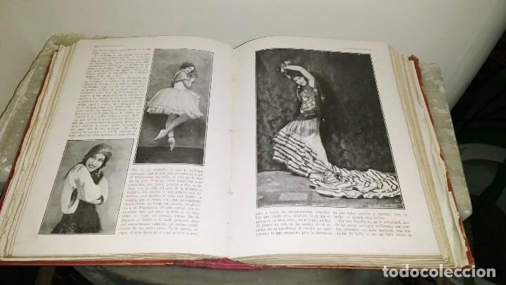 Coleccionismo de Revistas y Periódicos: Revista Blanco y Negro. 1928. Encuadernada. - Foto 2 - 95226763