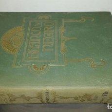 Coleccionismo de Revistas y Periódicos: REVISTA BLANCO Y NEGRO. 1963 . ENCUADERNADA.. Lote 95226999