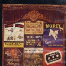 Coleccionismo de Revistas y Periódicos: REUS 1903-2003 TARRAGONA TELON TEATRO HOJA REVISTA. Lote 95267663