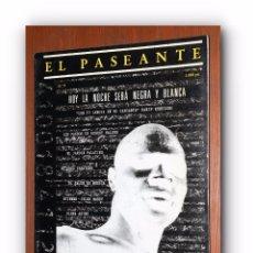 Coleccionismo de Revistas y Periódicos: EL PASEANTE Nº9 - 1988. Lote 95673179