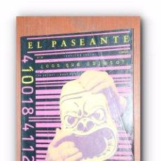 Coleccionismo de Revistas y Periódicos: EL PASEANTE Nº10 - 1988. Lote 95673219