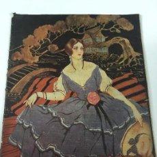 Coleccionismo de Revistas y Periódicos: REVISTA COMPLETA BLANCO Y NEGRO NUM 1662 25 DE MARZO DE 1923. Lote 95838979