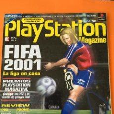 Coleccionismo de Revistas y Periódicos: REVISTA PLAYSTATION MAGAZINE Nº 49. Lote 95870727