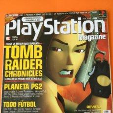 Coleccionismo de Revistas y Periódicos: REVISTA PLAYSTATION MAGAZINE Nº 48. Lote 175554644