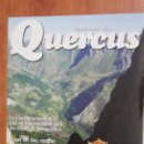 Coleccionismo de Revistas y Periódicos: TERRITORIO OSO - SUPLEMENTO REVISTA QUERCUS Nº 318 AGOSTO 2012. Lote 120901587