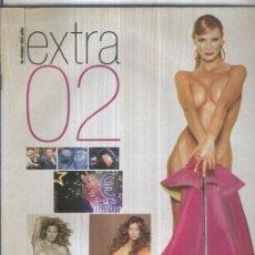 Coleccionismo de Revistas y Periódicos: INTERVIU EXTRA 2002. Lote 96714320