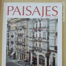 Coleccionismo de Revistas y Periódicos: REVISTA PAISAJES DESDE EL TREN - DIFERENTES NUMEROS - ¿CUAL BUSCAS? - TRENES FERROCARRIL -. Lote 113697982