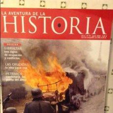 Coleccionismo de Revistas y Periódicos: LA AVENTURA DE LA HISTORIA Nº 70 - AGOSTO 2004 -. Lote 195002446
